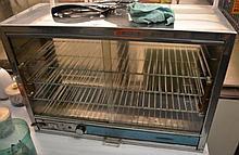 Zeus Industries pie oven