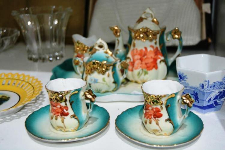 2 villeroy boch crystal bowls for Villeroy boch crystal