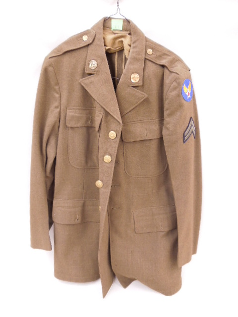 US Military Dress Jacket