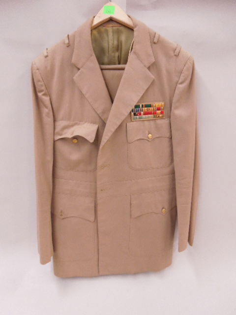 US Naval Uniform