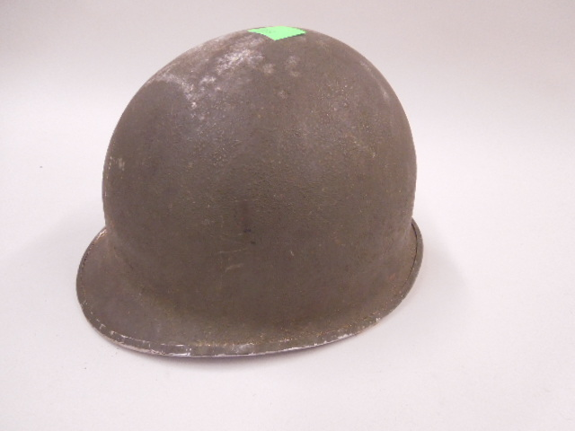 US Army Military Combat Helmet w/Liner