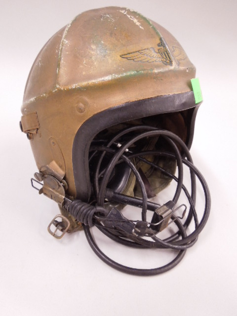 US Military Flight Helmet