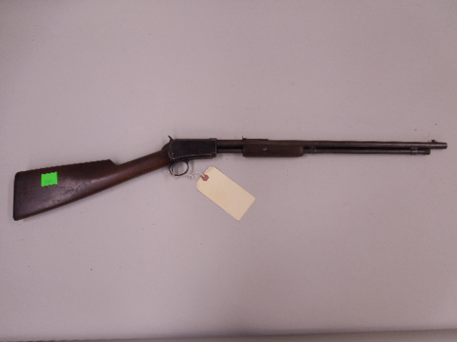 Winchester Model 1906 .22 Cal. Rifle
