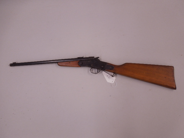 Hamilton .22 Cal Rifle Model No. 2