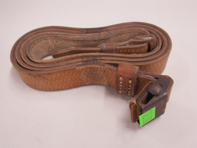 WW II German K-98 Rifle Sling