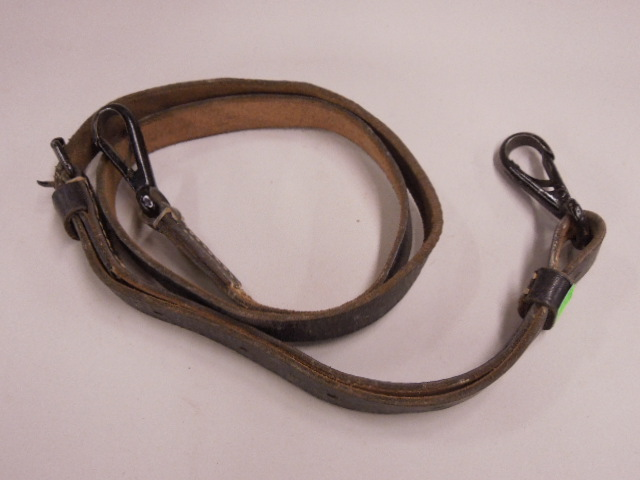WW II German Holster Sling