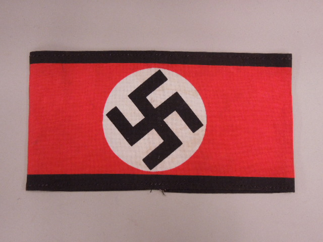 Reproduction German Nazi SS Armband