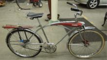 J.C. Higgins Bicycle, 23' Tires