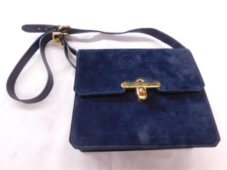 3205cb4a1e58 Navy Blue Suede Bag Uk | Stanford Center for Opportunity Policy in ...