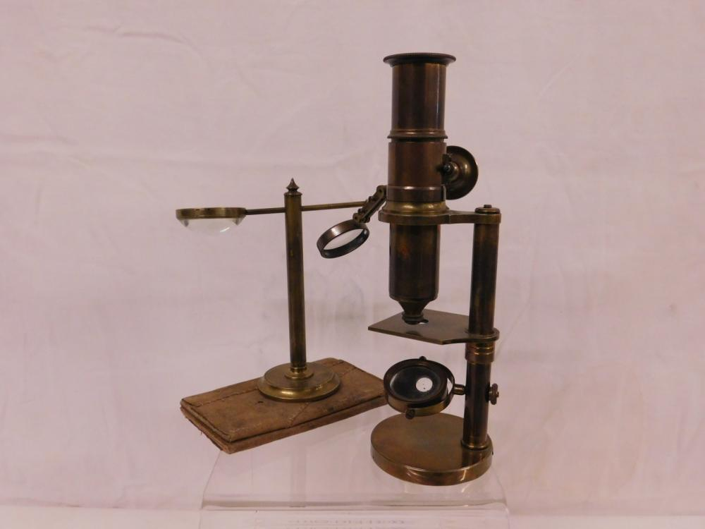 Microscope, Magnifying Group