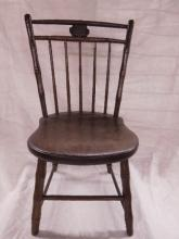 Child's Windsor Side Chair