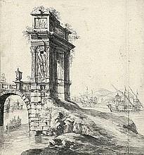 Beerstraten, Jan Abrahamsz.: Capriccio