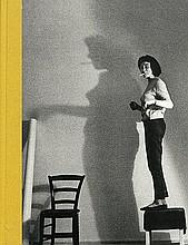 Burri, René: 77 Strange Sensations