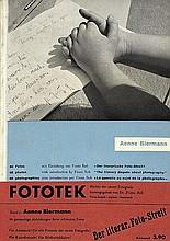 Biermann, Aenne: 60 Fotos