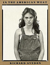 Avedon, Richard: In the American West 1979 - 1984