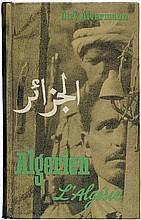 Alvermann, Dirk: Algerien
