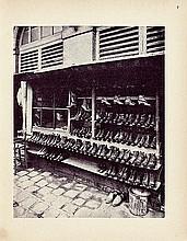 Atget, Eugène: Lichtbilder