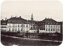 Ahrendts, Leopold: Palais Itzig, Berlin