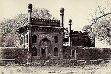 Biggs, Capt. Thomas: Mosque and Gateway