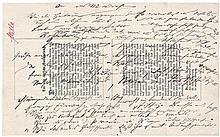 Hille Peter Brief Nov 1888 An J H Mackay
