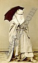 Constantinople: Portraits of Arabian and African types