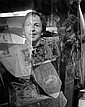 Namuth, Hans: Robert Rauschenberg, Hans Namuth, Click for value