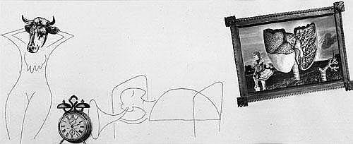 Stépan, Bohumil: Photocollages