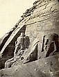 Hammerschmidt, Wilhelm: Abu Simbel, Wilhelm  Hammerschmidt, Click for value