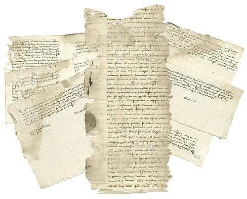 Altmann von Udenheim, Johannes: Lateinische