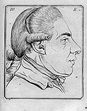 Lavater, Johann Caspar: Physiognomische Fragmente, Gekürzte EA