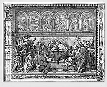 Schwind, Moritz von: Das Märchen von den sieben Raben