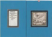 Lavater, Johann Caspar: Szenen aus dem Alten Testament
