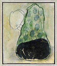 Sieverding, Hans: Der Kontakter (Portrait J. J.)