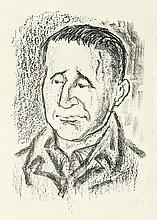 Sandberg, Herbert: Brecht