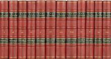 Hoffmann, E. T. A.: Gesammelte Schriften