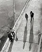 Tabard, Maurice: Untitled (street scenes)
