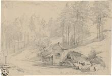 Reinhold, Franz: Wegkapelle auf dem Hirschberg