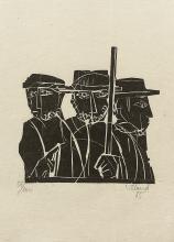 Willand, Detlef: Konvolut von 5 Werken