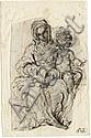 Tiarini, Alessandro: Madonna mit Kind