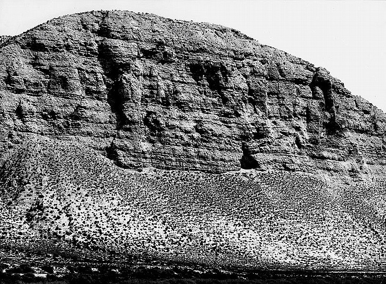 Orlopp, Detlef: Rocky landscape