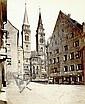 Germany: Views of Nuremberg, Cologne, Dresden etc.