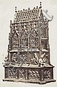 Groll, Andreas: Relic shrine in Salzburg; Town hall in Brugge