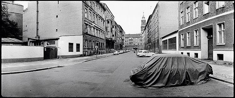 Sewcz, Hans Martin: Krausnickstr.,Berlin