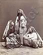 Arabia: Arabian types