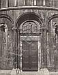 Alinari, Leopoldo: Cathedral and Baptistry in Pisa