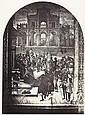 Alinari, Leopoldo: Art repoductions of Raphael frescoes, Siena