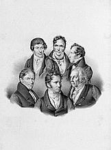 Devrient, Wilhelm: Berliner Künstler (Musiker)