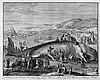 Gouwen, Gillem van der: Der gestrandete Walfisch bei Scheveningen von 1598, Gilliam
