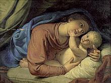 François, Pierre Joseph Celestins: Maria Amabilis