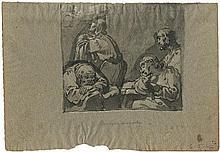 Bramer, Leonaert: Christus am Ölberg